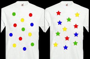 Stars or Spots